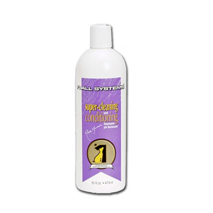 All Systems Super Cleaning Shampoo 250ml