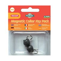 Magnet nyckel Staywell 980 2-pack