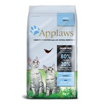 Kattfoder Applaws Kitten 2KG