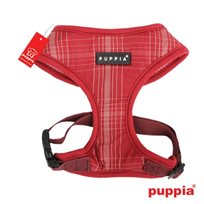 KATTSELE PUPPIA SOFT HARNESS WINE S