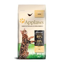 Kattfoder Applaws katt Adult Chicken