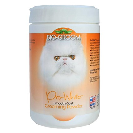 Bio Groom Pro white Smooth