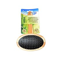 Duvo Bamboo Massage Brush Eco