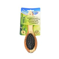 Duvo Bamboo Grooming Brush Eco