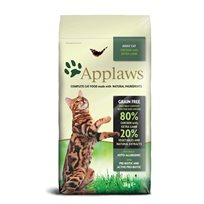 Kattfoder Applaws katt Adult Chicken& LAmb