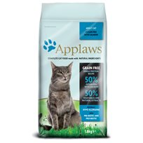 Kattfoder Applaws katt Adult Ocean Fish With Salmon