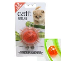 Catit Senses Fireball