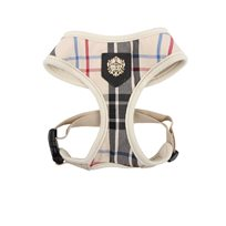 PUPPIA JUNIOR HARNESS A BEIGE
